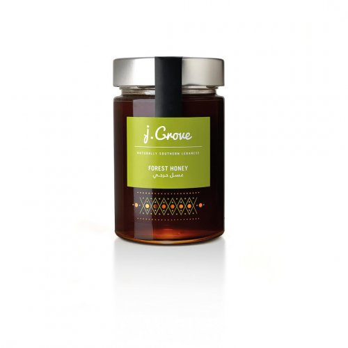Pure Forest Honey 500g