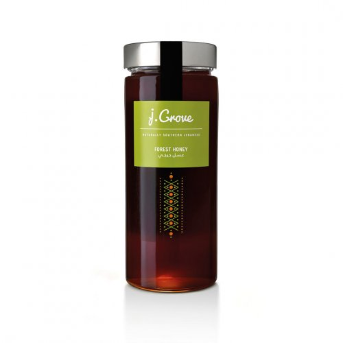 Pure Forest Honey 900g